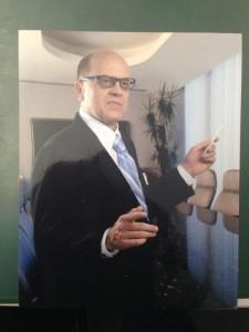 Dr Adalbert Bader